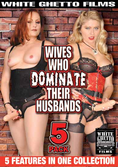 American wives domination — pic 5